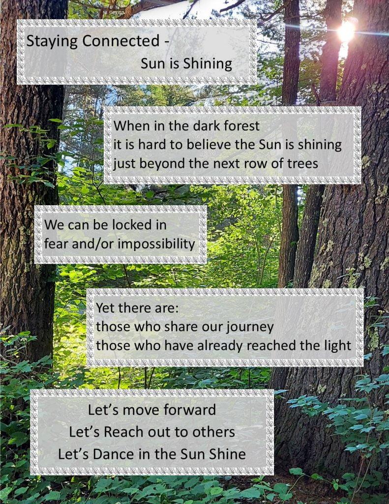 Fact Sheet - Sun is Shining